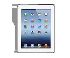 iPad 2, iPad 3, iPad 4