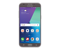 Samsung Galaxy J3 Emerge (2017) J327